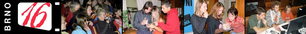 FŠDM B16 2007